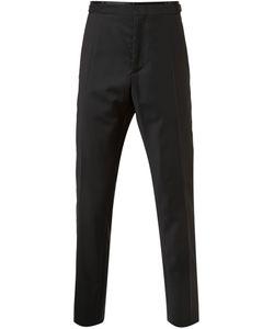 Vivienne Westwood | Dinner Suit Trousers Silk/Virgin