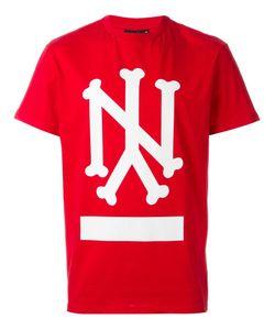 Ejxiii   Ny Printed T-Shirt