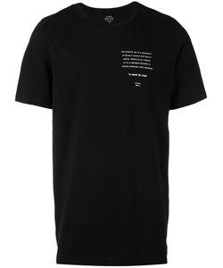 Stampd | Voir Dire T-Shirt Men M