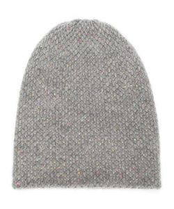 The Elder Statesman | Cashmere Knitted Hat