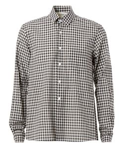 Digawel | Gingham Check Shirt