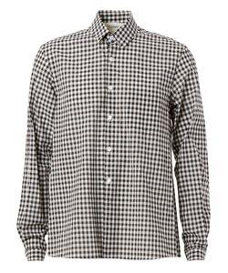 Digawel   Gingham Check Shirt