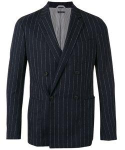 Giorgio Armani | Striped Blazer Size 48