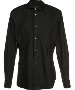 Comme Des Garçons Homme Plus   Chambray Shirt Size Medium
