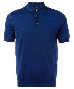 Lardini   Classic Polo Shirt 48