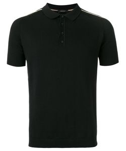 Roberto Collina | Fitted Polo Shirt Size 48