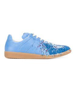 Maison Margiela | Paint Splatter Sneakers Size 43.5