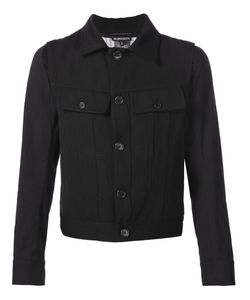 Ann Demeulemeester | Chest Pocket Jacket Large