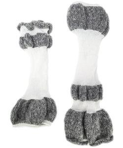 Helen Lawrence | Fingerless Gloves