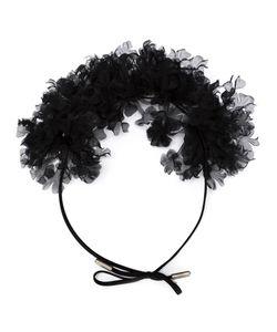 Gigi Burris Millinery | Floating Hyacinth Headband