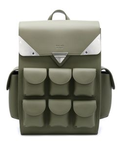 Valas | Voyager Backpack
