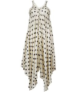 Marc Le Bihan | Polka Dot Dress