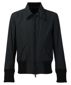Ann Demeulemeester Grise | Zipped Shirt Jacket Medium