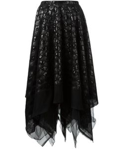 Marc Le Bihan | Sequined Skirt