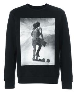 Palm Angels | Skater Print Sweatshirt