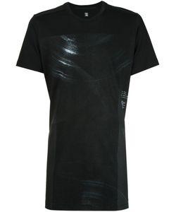 Julius | Faded Circle Print T-Shirt