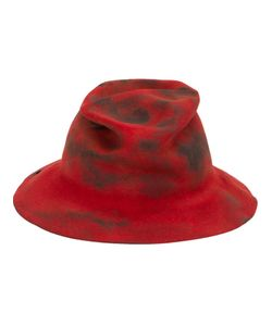 Horisaki Design & Handel | Distressed Hat Medium Rabbit