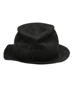 Horisaki Design & Handel | Distressed Hat Men Small Rabbit