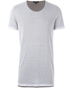Unconditional | Layered Long T-Shirt