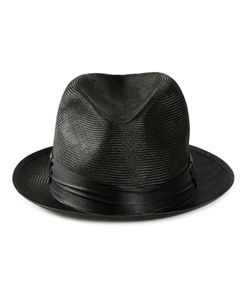 Ilariusss | Woven Trilby Hat