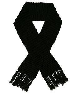 Egrey | Knitted Scarf