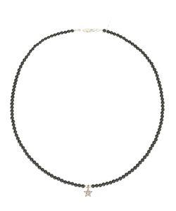 Catherine Michiels | Mini Star Necklace
