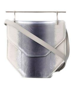 M2malletier | Handle Shoulder Bag