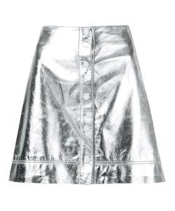 Manning Cartell | Buttoned Skirt