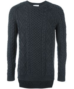Ports | 1961 Cable Knit Jumper