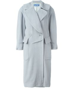 Thierry Mugler Vintage | Loose Fit Coat