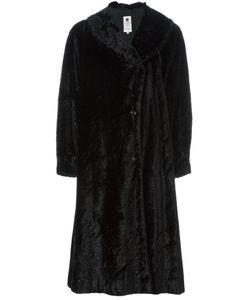 Emanuel Ungaro Vintage   Faux Fur Coat
