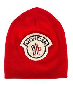 Moncler X Ami | Logo Patch Beanie