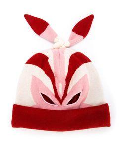 Minjukim   Mask Beanie Hat