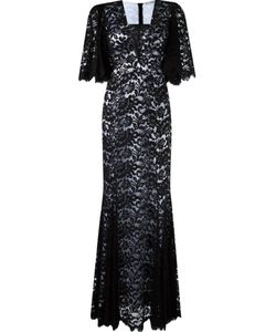 Martha Medeiros | Lace Maxi Dress