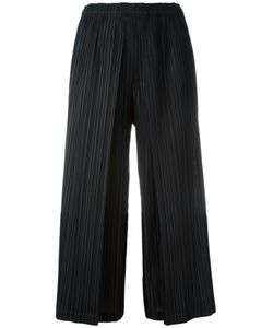 Pleats Please By Issey Miyake | Pleated Culottes