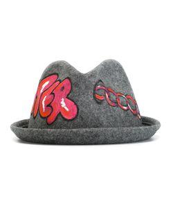 Celine Robert | Bradi Trilby Hat