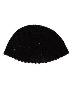 Hyein Seo | Crochet Beanie Hat