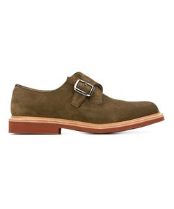 Church's | Moorby Monk Shoes