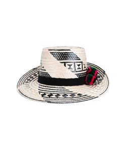Yosuzi | Woven Tayrona Hat Cotton/Wool/