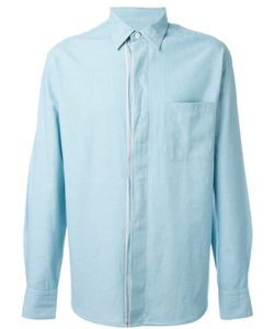 Al Duca D'Aosta   1902 Chest Pocket Shirt