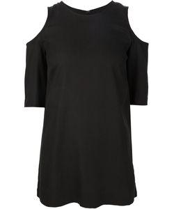 Piamita | Cut-Out Shoulder T-Shirt