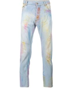 James Long | Watercolour Jeans
