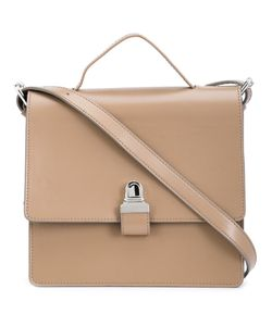 Mm6 Maison Margiela | Square Crossbody Bag