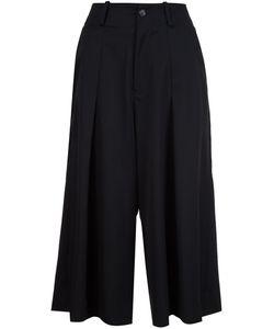 Y's | Wide Leg Culottes
