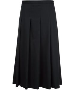 Y's | Pleated Skirt
