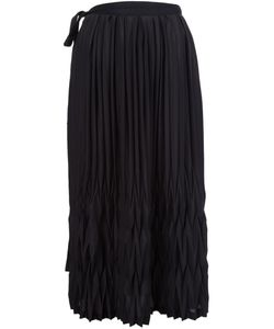 Y's | Pleated Skirt
