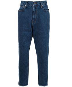 Second/Layer | Regular Jeans
