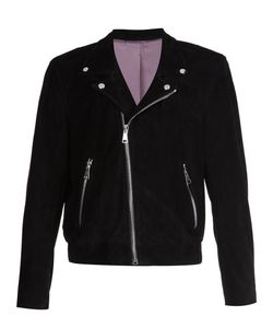 Second/Layer | Classic Biker Jacket