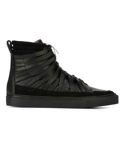 Damir Doma | Falco Hi-Top Sneakers 42