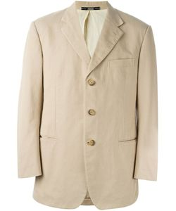 Gianfranco Ferre Vintage | Button Blazer